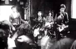 Joan Jett met du rock dans' New York Section Criminelle'