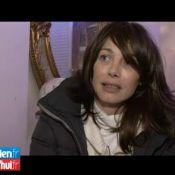 Mallaury Nataf SDF : Privée de ses enfants et à bout, elle se confie