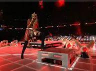 M.I.A. au Super Bowl XLVI : Un doigt d'honneur qui gâche le show de Madonna