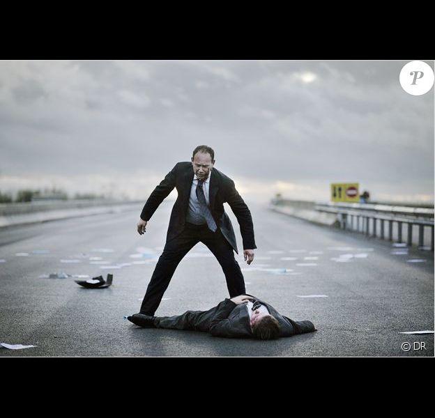 Image du film L'Exercice de l'Etat