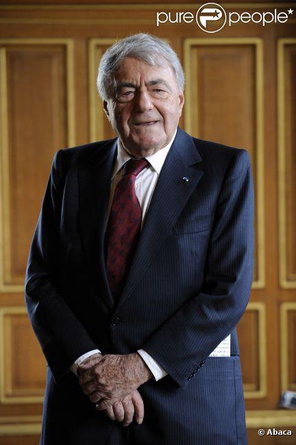Claude Lanzmann en 2009