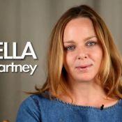 Stella McCartney choisit de choquer avec la PeTA