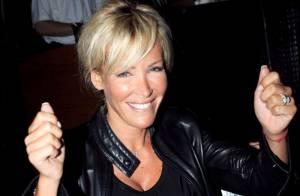 PHOTOS : Ophélie Winter met le feu à la soirée Roland Garros !