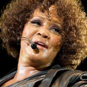 Whitney Houston est morte à 48 ans...