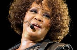 Whitney Houston est morte à 48 ans...