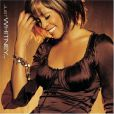 Whitney Houston -  Just Whitney  - album paru en 2002.