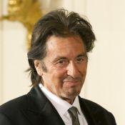 Al Pacino : Invité très spécial d'un Barack Obama intimidé à la Maison Blanche