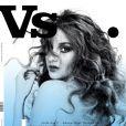 L'actrice de 20 ans, Shailene Woodley, photographiée par Drew Barrymore pour la couverture du magazine Vs.