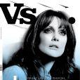L'actrice Julianne Moore, 51 ans, en couverture du magazine Vs.