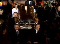 Obsèques de Whitney Houston : Un dernier adieu entre rires, larmes et chansons