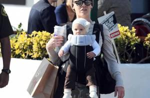Pink et sa fille Willow respirent le bonheur sous le soleil de Malibu