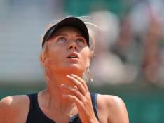 Maria Sharapova, Tiffany ne lui a pas porté chance...