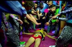 LMFAO - Sorry for Party Rocking: Des guests, des bombes, et ça finit à l'hôpital