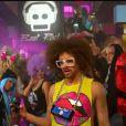 LMFAO fait de dangereux excès de ''party rock'' dans le clip de  Sorry for Party Rocking  (février 2012), single-titre de son second album.
