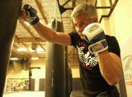 Cyril Viguier : Même pas peur des coups, sur le ring pour un périlleux combat