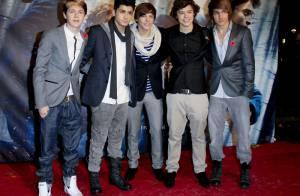 One Direction : Harry ''Ultimate Choucroute'' séparé de sa girlfriend de 32 ans