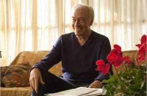 Oscars 2012 : Le meilleur acteur dans un second rôle est Christopher Plummer