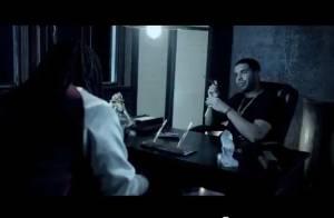 Drake : Un clip avec le brillant Waka Flocka Flame et un nouveau clash