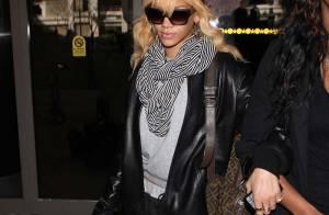 Rihanna : Triste d'être célibataire, elle part à la chasse...