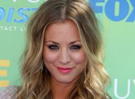 Kaley Cuoco de la série The Big Bang Theory n'est plus fiancée !
