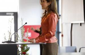 La princesse Mary, atout charme de l'Europe face au handicap