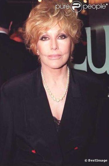Kim Novak en 1997