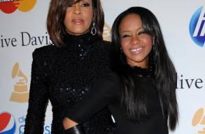Mort de Whitney Houston : sa fille Bobbi Kristina hérite de sa fortune
