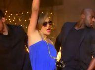 Jennifer Lopez : Elle danse et se change devant la caméra de Darren Aronofsky