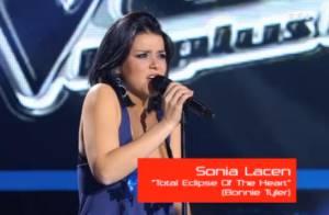 The Voice - Sonia Lacen : ''Jenifer et moi ne sommes pas amies !''