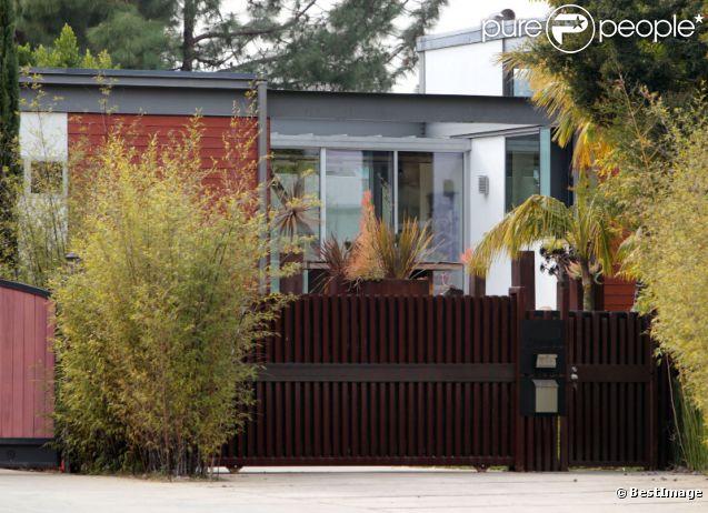 Justin bieber a achet cette luxueuse maison et - Maison de selena gomez ...