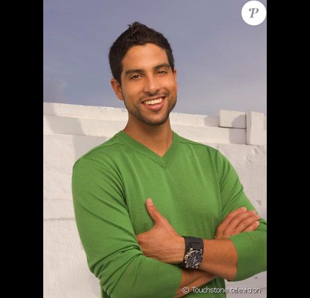 Adam Rodriguez dans les Experts Miami