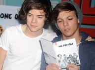 One Direction : le phénomène à choucroute à l'assaut des télévisions américaines