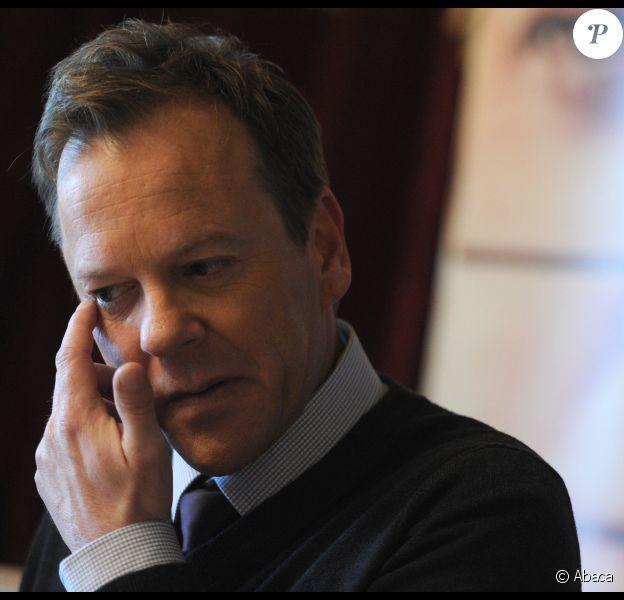 Kiefer Sutherland Filme & Fernsehsendungen