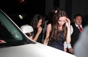 Eva Longoria : Soirée girly avec Victoria Beckham pour son anniversaire