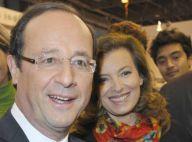 François Hollande et Valérie Trierweiler plus unis que jamais dans la conquête