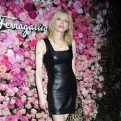 Courtney Love et Bianca Balti en fleur pour une Signorina