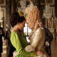 Diane Kruger est Marie-Antoinette dans Les Adieux à la reine