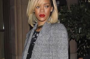 Rihanna rend visite à Ashton Kutcher en pleine nuit : de la romance dans l'air ?