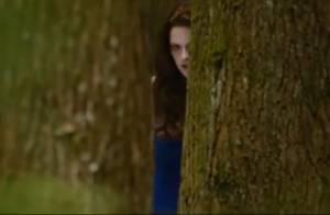 Twilight : Le premier teaser dévoile la nouvelle Bella en vampire