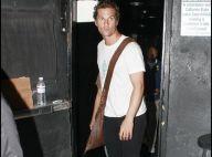 PHOTOS : Matthew McConaughey trop ivre pour conduire !