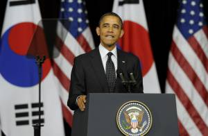 Barack Obama : Premier fan de sa fille Sasha, il est prêt pour la retraite
