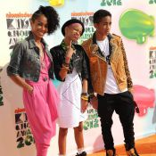 Willow Smith, excentrique, éclipse les enfants stars aux Kids' Choice Awards
