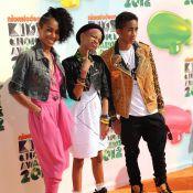 Willow Smith, excentrique, éclipse les enfants stars aux Kids' Choice Awards