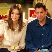 Razzie 2012 : Adam Sandler et Katie Holmes explosent les records de médiocrité