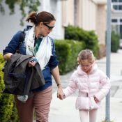 Jennifer Garner, amoureuse de son Ben Affleck, cache ses quelques rondeurs