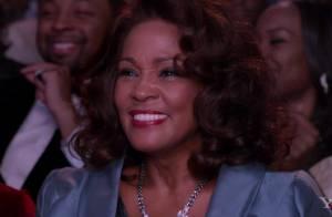 Whitney Houston : Premières images de son dernier rôle au cinéma dans Sparkle