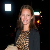 Christy Turlington : Le superbe top model de 43 ans ne prend pas une ride