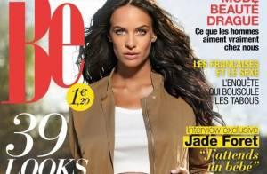 Jade Foret : La fiancée d'Arnaud Lagardère est enceinte !