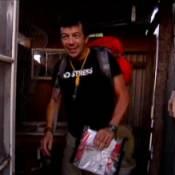 Pékin Express 2012 : Stéphane Plaza, de retour, affronte sa plus grande peur