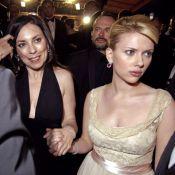 Scarlett Johansson : 'Couper le cordon avec ma mère a été une véritable épreuve'